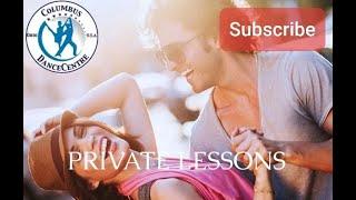 Intro to Ballroom online class - Tango