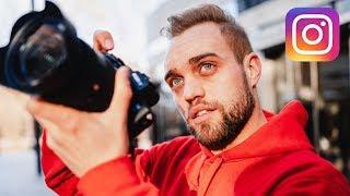 Wie finanziere ich mein Leben?! IG Mission Ft. Paul Sydow | Vlogmas #13