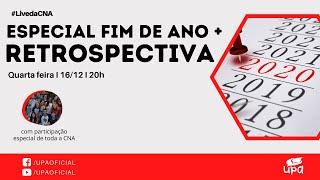 Live CNA #51_201216 - Retrospectiva 2020
