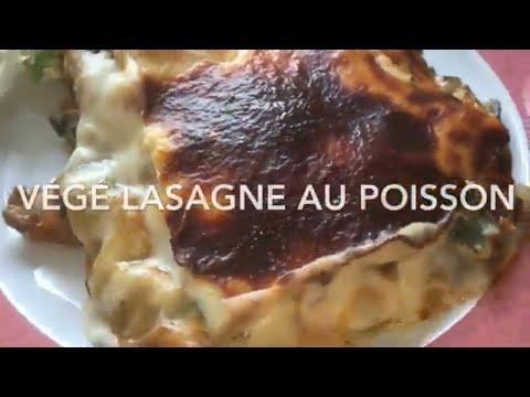 vÉgÉ-lasagne-au-poisson