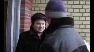 Управдом(клип создан по реальным событиям и посвящен конкретному управдому.Это парафраз на песню Юрия Гальцева.Стих..., 2009-08-27T21:52:01.000Z)