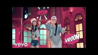 VROOM VROOM - CHLOE X FT  AGNEZ MO karaoke download ( tanpa vokal ) cover
