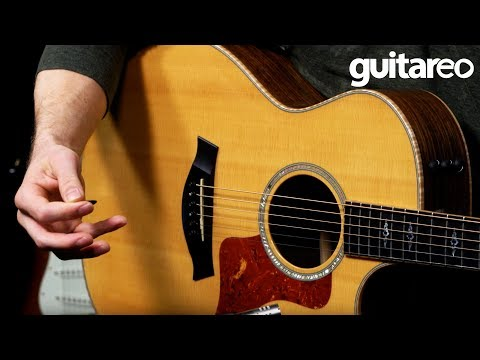 The Single Most Important Guitar Strumming Pattern