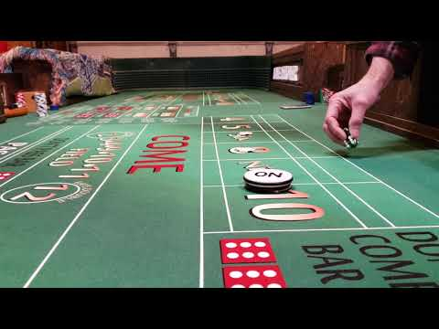 Controlled Random and Dice Trailing.
