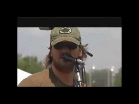 Eric Church - I Don't Think Hank Done It This Way (2007)