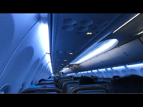 Garuda Indonesia Flight Review | GA822 Jakarta to Singapore
