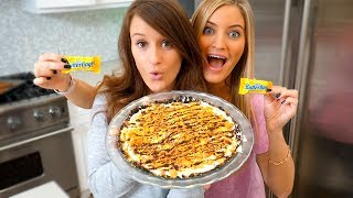 Making the BEST Butterfinger Pie! 🍰