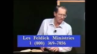 Les Feldick   Book 2, Lesson 1, Segment 1
