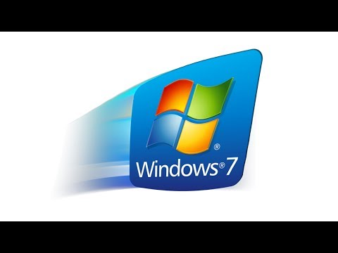 Making Windows 7 Run Blazingly Fast