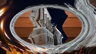 Paseo por el Palacio Real de Madrid