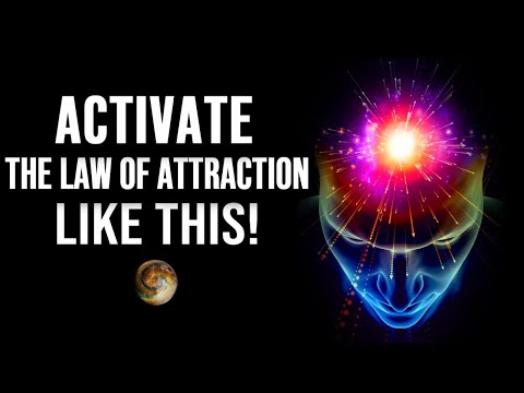 Secrets About The Law Of Attraction And Manifesting (That You May Not Know!) Powerful Info!