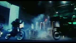 """Hard Boiled"" (1992) UK Trailer - John Woo, Chow Yun Fat"
