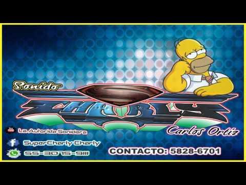 Mix 2 Cumbia Poblana - Sonido Super Charly