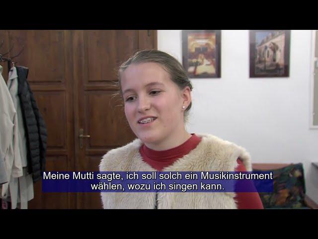 Stimmungsparade - Német nemzetiségi délután, Bóly