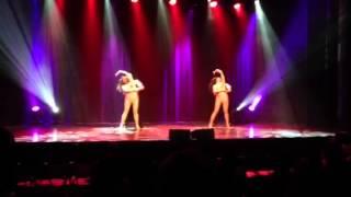 Cadence Dance Academy Semi Pro at Mambo Royal
