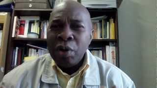 Bawu Mene Kwenda (Victor Maniang)