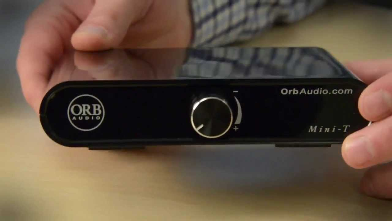 Orb Mini T Digital Amplifier Hands On Youtube Lepai Tripath Ta2020 Class Amp Hifi Stereo Audio