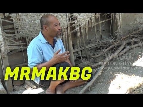 Pak Ndul - MRMAKBG