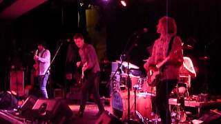 The Tapestry - My Phoney War - Live @ King George