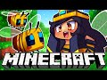 The QUEEN OF BEES   Minecraft Hardcore Survival   Ep.2