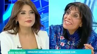 Cemalnur Sargut ile Aşka Yolculuk - BEYAZ TV (14.08.2011)