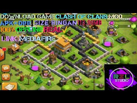 Download Game Clash Of Clans Offline