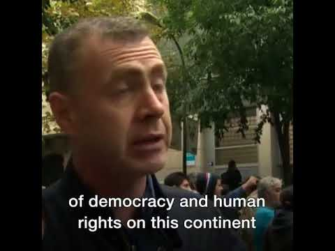Adam Price on observing the referendum in Catalonia 1-O