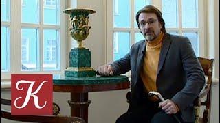 Смотреть видео Пешком... Москва декабристская. Выпуск от 27.02.18 онлайн
