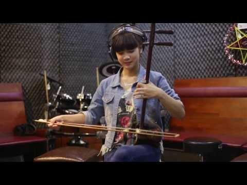 Liên khúc trung thu - Hoàng Yến Chibi, Hòa Minzy, Be Tin [OFFICIAL MV]