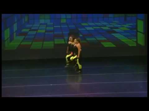 Contemporary Jazz  and Lyrical by Lisette Aguero