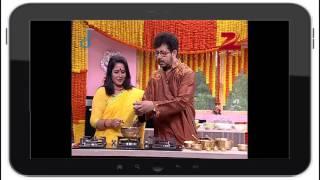 Rannaghar - Episode 2957 - October 16, 2015 - Best Scene