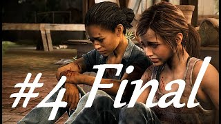 (PS4) The Last of Us™: Left Behind DLC PLAYTHROUGH - #4 Final