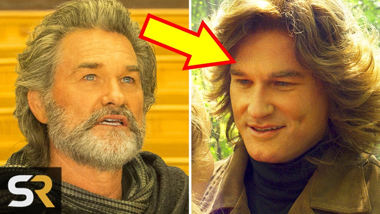 how these 10 actors were de aged for their movies youtube
