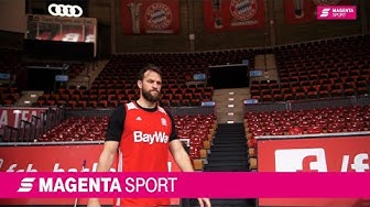 Bayern Energieproblem | Basketball | MAGENTA SPORT