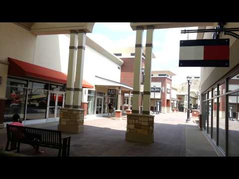 New outlet Mall Eagan MN
