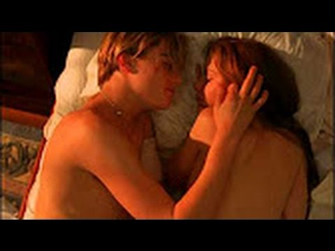 The Leonardo decaprio sex scenes especial. rather