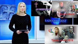 Radosna vijest (20.02.2018)