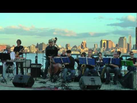 Swingadelic Part 1 8-26-2010 Sinatra Park Hoboken