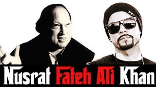 Pakistani New Song Nusrat Fateh Ali Khan Dedicate Bohemia Latest Punjabi 2017 Top Sad Songs A Star
