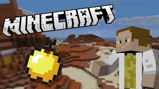 [GEJMR] Minecraft Minihry - UHC Run - Clay Biom? Sharpness IV?