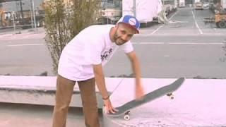 Skateboard Tricks: Big Spin to Manual