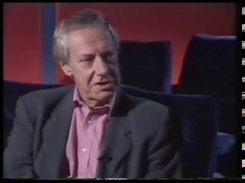 Tony Scott talks to Barry Norman