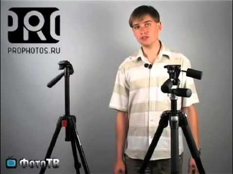 Falcon eyes cinema vtm-1600 – штатив для съемки видео. Штатив предназначен для стабилизации изображения при видеосъемке компактными.