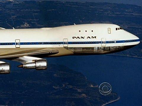 Almanac: Pan Am shuts down