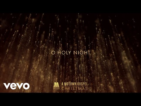 Tasha Cobbs Leonard - O Holy Night (Lyric Video)