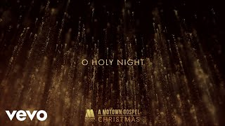 Tasha Cobbs Leonard - O Holy Night (Lyric Video)