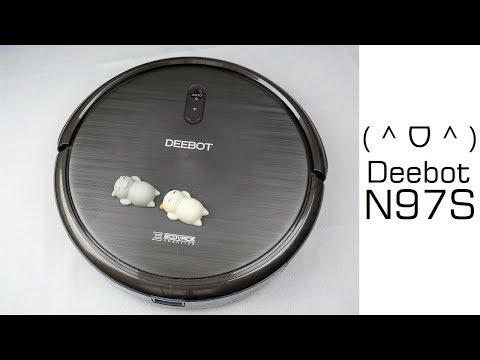 ecovacs-robotics-deebot-n79s---günstiger-amazon-saugroboter-im-test---moschuss.de