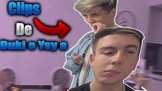 ySY A clips