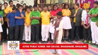 Hamsa Tv College Campus-Alpine Public School And College.Part 3