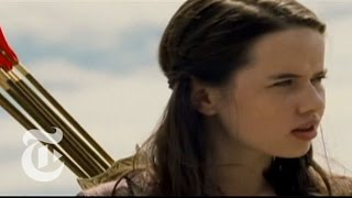 'Prince Caspian' | Critics' Picks | The New York Times